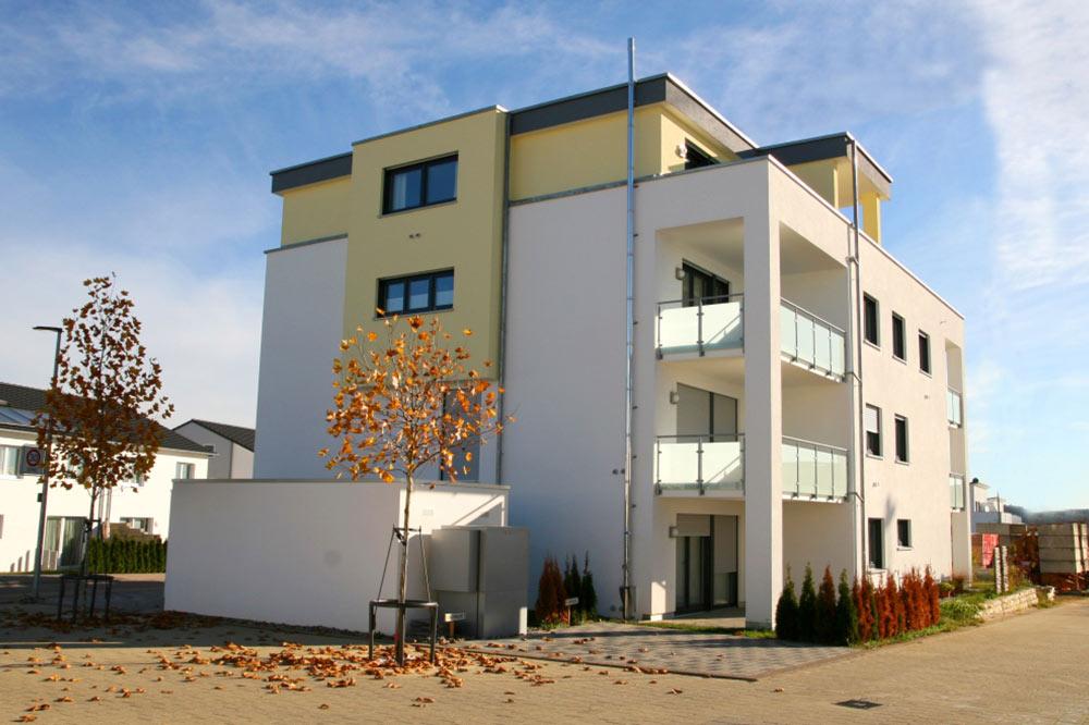 Bauplatz Ankauf Herrenberg