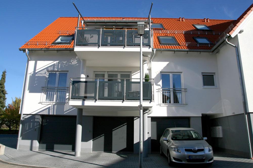 Bauplatz Ankauf Ehningen