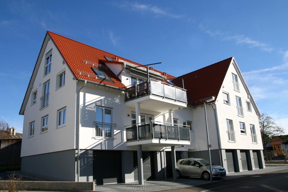 Bauplatz Ankauf Böblingen