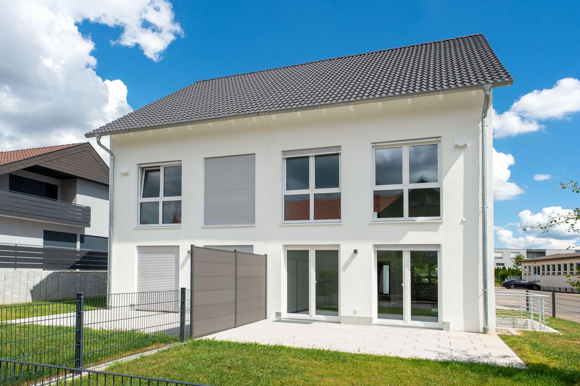 Günstig bauen in Holzgerlingen