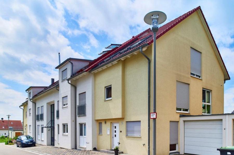Bauplatz Ankauf Sindelfingen